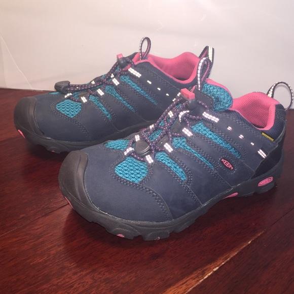 c46924987eb Keen Shoes   Toddler Waterproof Sneakers   Poshmark